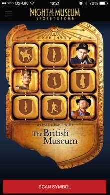 british museum natm app 1
