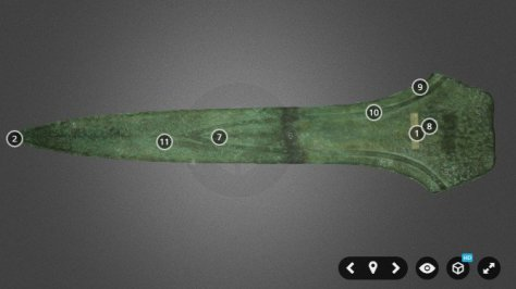 british museum samsung vr sword