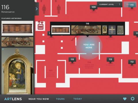 cleveland museum app geoloc screen480x480