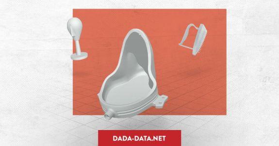 dada data 1