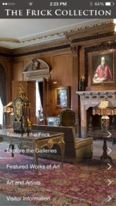 frick collection app 1