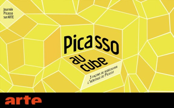 gedeon arte Picasso au cube