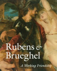 getty rubens book