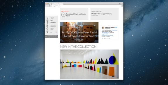 guggenheim fondation new website may 2016 4