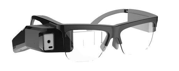 Atos et Theatre in Paris utilisent les lunettes connectées pour ... f56b793e12e3