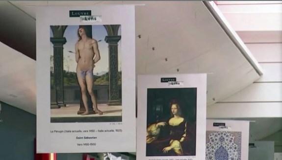 (c) Louvre-Lens