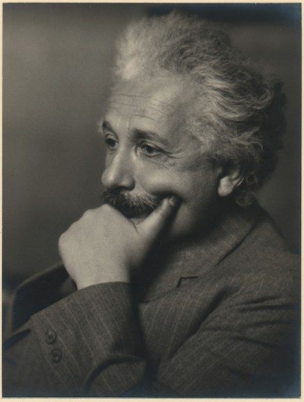 met archives org albert-einstein-portrait
