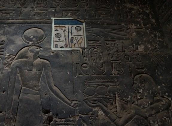 Temple de Karnak (c) Met