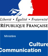 ministere-de-la-culture-et-de-la-communication logo