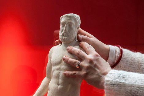 musée bretagne accessibilité objet 3D