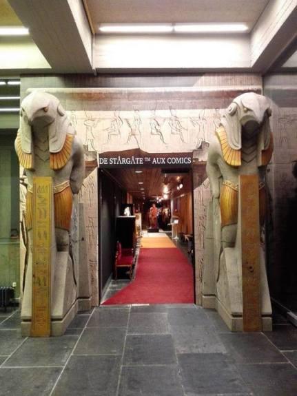 musée royal mariemont expo egypte 1