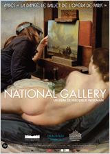 national gallery london film poster