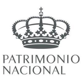 patrimonio nacional logo