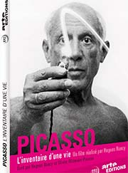 picasso film dvd site