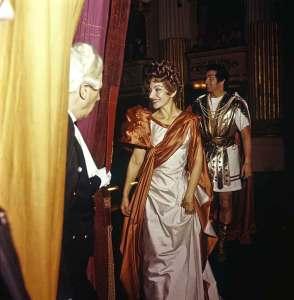 Poliuto à la Scala de Milan © Fonds de Dotation Maria Callas