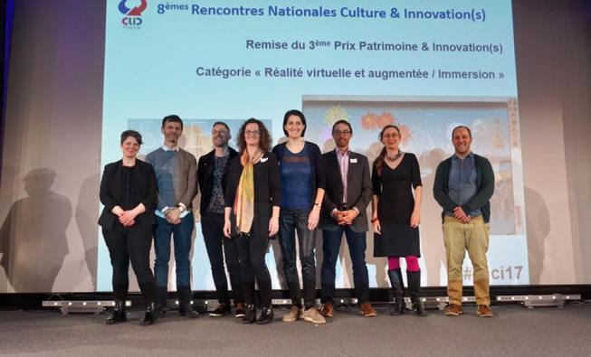 prix 2017 gagnants
