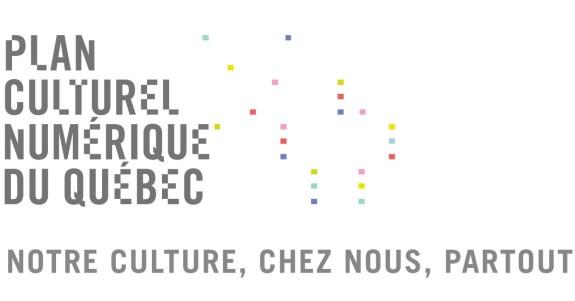 quebec plan culturel numerique banner