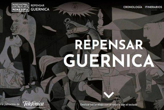 reina sofia guernica repenser site 1
