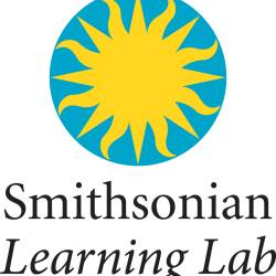 smithsonian learning lab logo