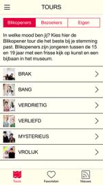 stedeljik mood iOS-simulatorschermafbeelding 3 okt. 2014 11.25.36