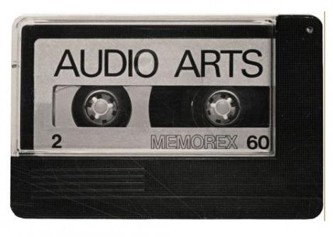 tate audio arts_cassette_0