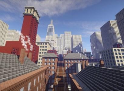 tate minecraft soul of city