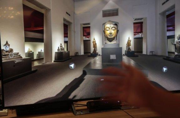 thailand virtual museum 1