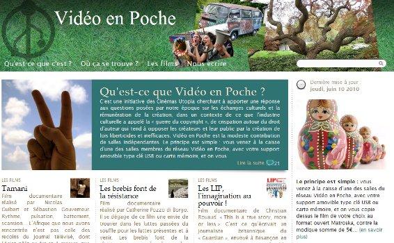 video-en-poche