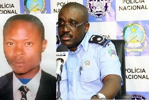 Benguela: Espancamento policial leva cidadão detido à morte
