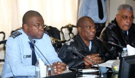 Mulher de comandante da polícia angolana recebeu apartamento em esquema de corrupção