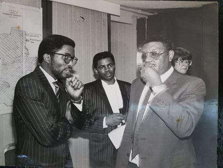 Memórias: Os meus primeiros contactos com Jonas Savimbi (III) - Lukamba Gato