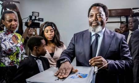 Ex-Presidente Kabila terá recrutado antigos agentes da Mossad para espiar opositores