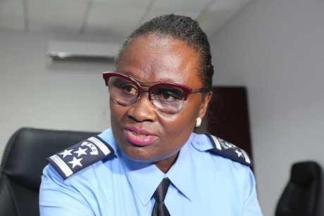 Rosa Bessa, nova Directora Adjunta dos Serviços de Saúde da Polícia