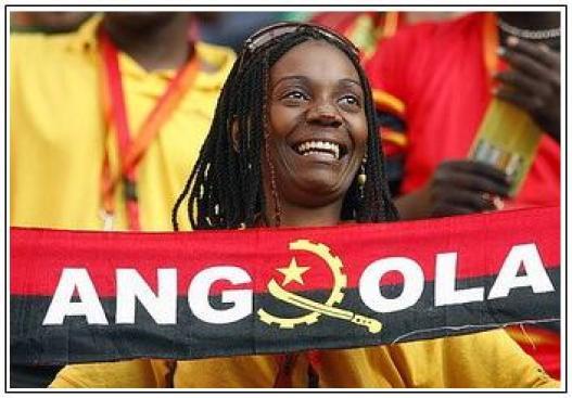 Associação aleta para risco da legalização do comércio ambulante angolano