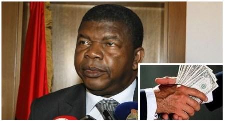 Moeda angolana volta a bater mínimos face a euro e dólar