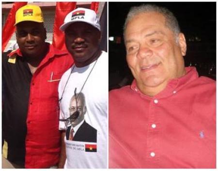 Movimentações lobista para novo governador de Benguela