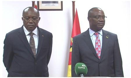 """Ministro processa colega por """"ofensas à autoridade"""""""