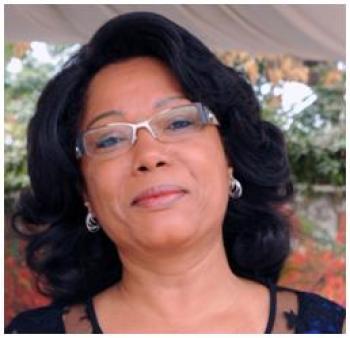 Milucha aconselha filha a seguir o seu exemplo: Sair do MPLA