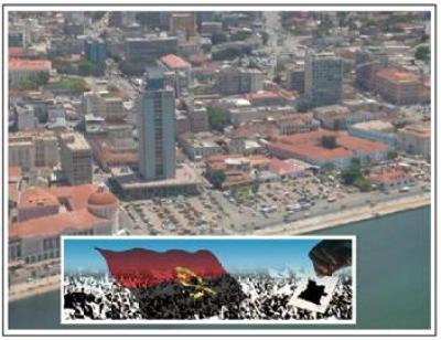 O alcance do patrocínio judiciário no direito angolano - Salvador Ramos