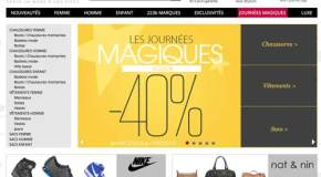 Code promo Spartoo reduction soldes 2017