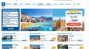 Code promo Carrefour Voyage réduction vacances 2017