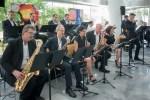 La fête de la musique avec le Big Band Jazz