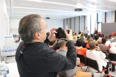 Couverture du « Séminaire de la filière Assistance et Appui au Management » (23 et 24 Mai) par le Club Photo Nanterre