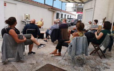 Les jeudis du club photo de Montreuil – C'est la reprise !