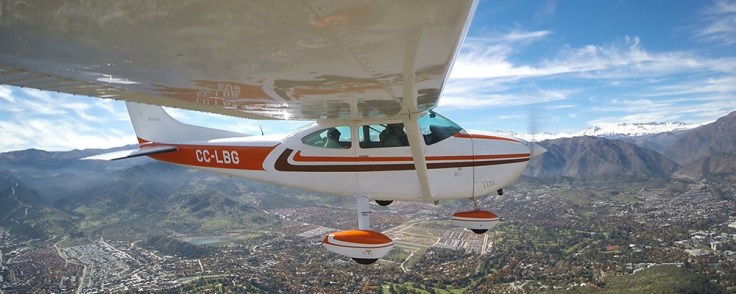 "Cessna 182: ""Skylane"""