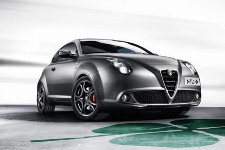 Alfa Romeo MiTo Quadrifoglio Verde MY 2014 1