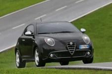 Alfa Romeo MiTo Quadrifoglio Verde MY 2014 4