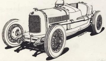 1924 Alfa Romeo P2-16Feb12
