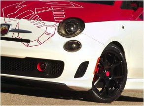 Abarth Scorpion