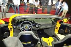 Ferrari 458 Speciale A Salone di Parigi 2014 5